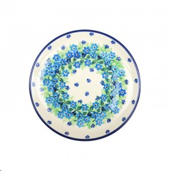 Small plate