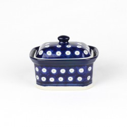 Smaller butter dish
